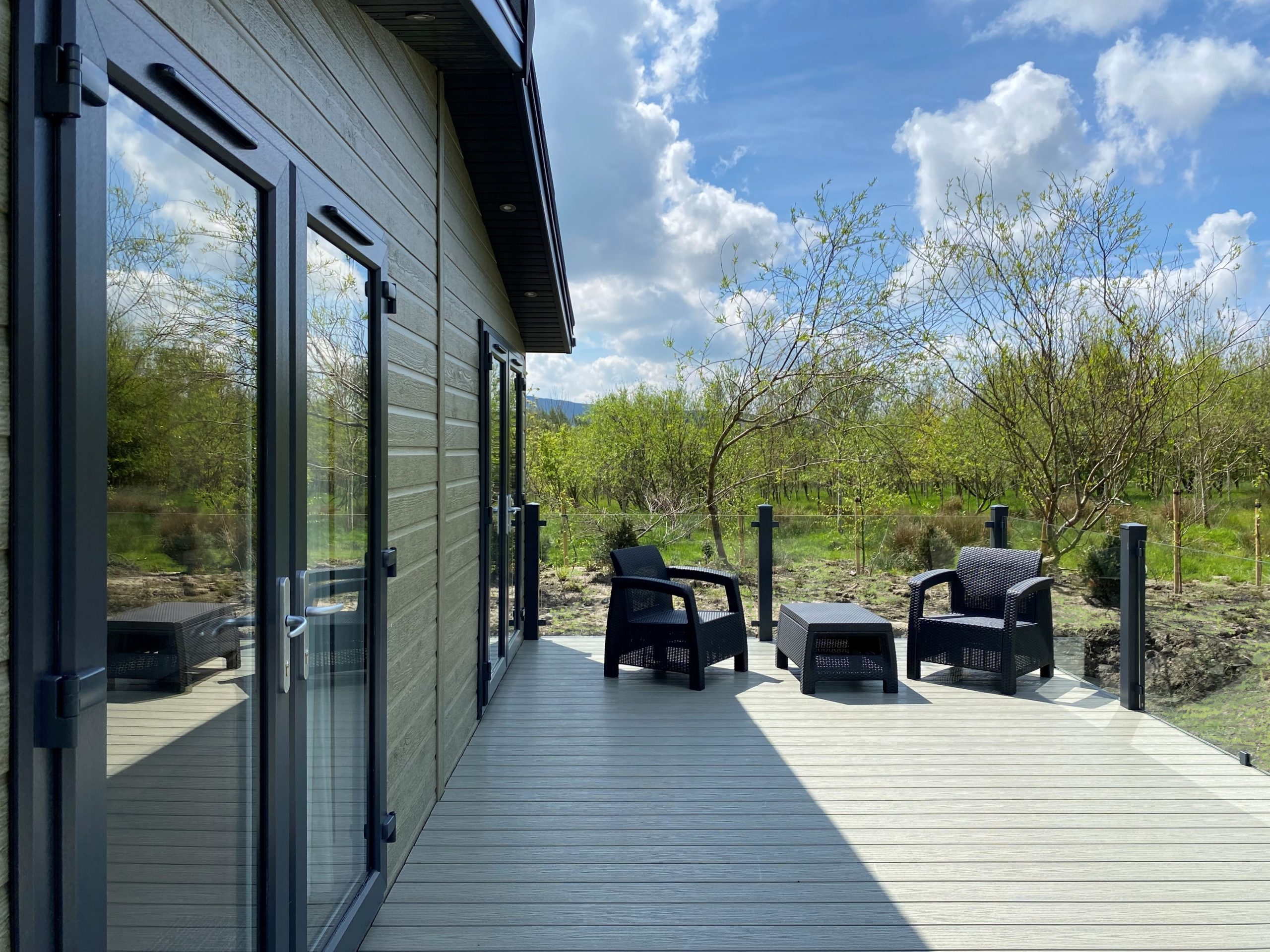 Bowland Escapes Outdoors