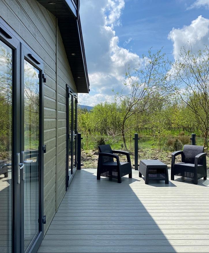 Bowland Escapes Lodges for sale