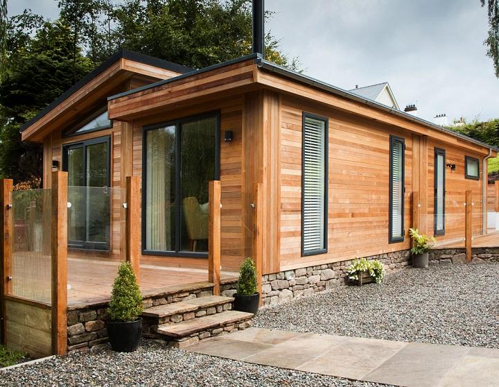 Retreat Lodges
